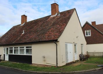 Thumbnail Studio to rent in Beeches, Bedsit, Sutton Scotney
