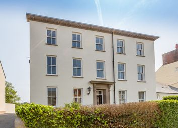 Thumbnail 1 bed maisonette to rent in Mount Durand, St. Peter Port, Guernsey