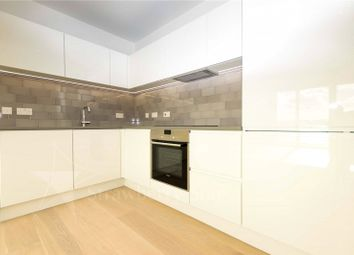 Thumbnail 2 bed flat to rent in Liner House, 3 Royal Wharf Walk, London