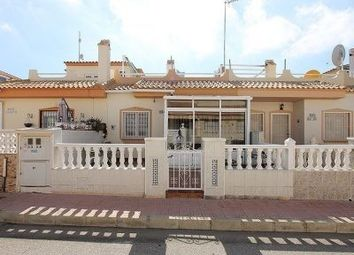Thumbnail 2 bed town house for sale in 03189 La Florida, Alicante, Spain