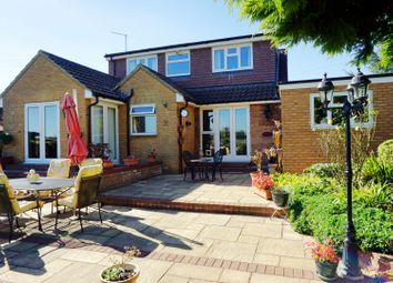 Thumbnail 3 bed detached house for sale in Orchard Hill, Little Billing, Northampton
