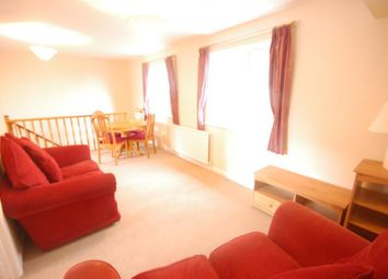 Thumbnail 1 bed flat to rent in Tofrek Terrace, Reading