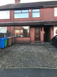 Thumbnail 2 bed terraced house to rent in Ashbourne Avenue, Middleton, Manchester