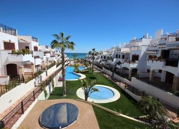 Thumbnail 3 bed town house for sale in Spain, Valencia, Alicante, La Mata