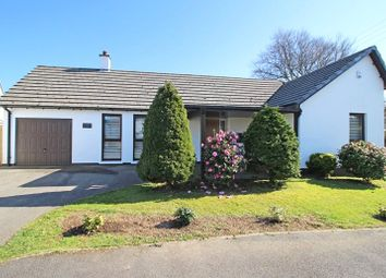 Thumbnail 3 bed bungalow for sale in Ford Crescent, Bradworthy, Holsworthy