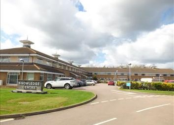 Thumbnail Office to let in The Knowledge Centre, Wyboston Lakes, Wyboston, St Neots, Cambs