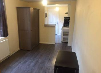 Thumbnail Studio to rent in Park View Gardens, White Hart Lane