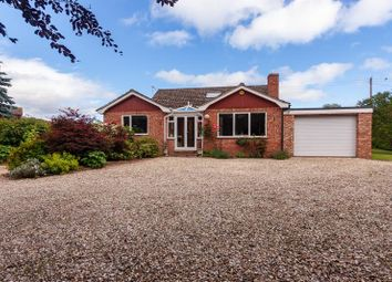 Thumbnail 3 bed detached house for sale in Holly Bush Lane, Much Birch, Hereford