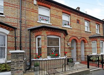 Thumbnail 2 bed terraced house to rent in St. Marks Place, Windsor