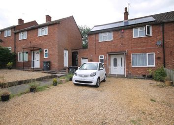 Thumbnail 2 bedroom semi-detached house for sale in Acacia Road, Nuneaton