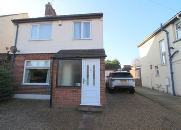 Thumbnail 4 bed detached house for sale in Eversley Road, Hellesdon, Norwich