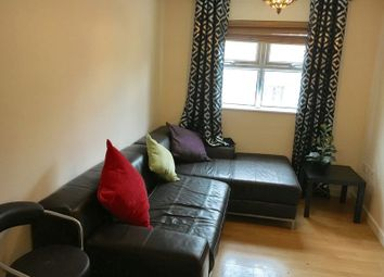 Thumbnail 5 bedroom terraced house to rent in Thackeray Road, Southampton