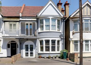 Thumbnail 4 bed end terrace house for sale in Shaftesbury Avenue, Southend-On-Sea