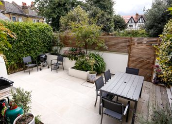 Thumbnail 4 bed semi-detached house for sale in South Worple Way, London