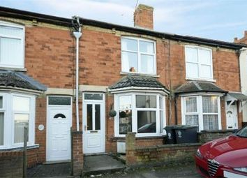 Thumbnail 2 bed property for sale in 45 Jubilee Street, Irthlingborough, Northamptonshire