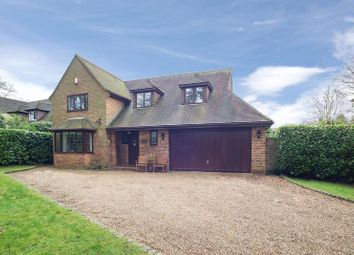 Thumbnail 4 bed detached house for sale in Portnalls Road, Chipstead, Coulsdon