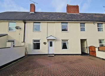 Thumbnail 3 bed terraced house for sale in Woodland Road, Halton, Leeds