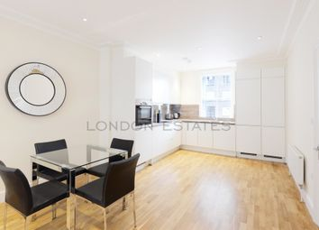 Thumbnail 1 bed flat to rent in Hamlet Gardens, King Street, Hammersmith