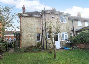 Thumbnail 3 bedroom end terrace house for sale in Queens Way, Ipswich, Suffolk