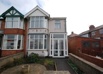 3 bed semi-detached house for sale in Lennox Gate, Blackpool FY4