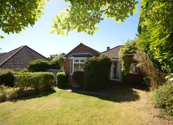 Thumbnail 3 bed bungalow to rent in Cunningham Road, Tunbridge Wells