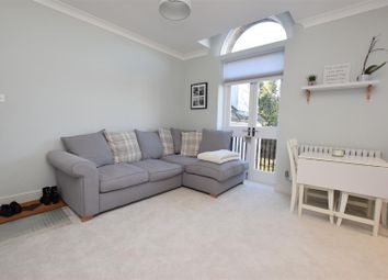 Thumbnail 1 bed flat for sale in Trinity Street, Halstead