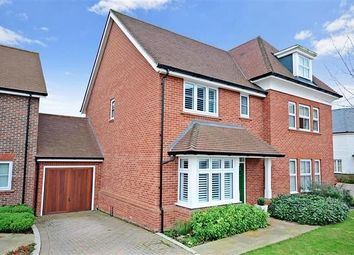 Thumbnail 3 bed semi-detached house to rent in Scholars Walk, Highwood, Horsham