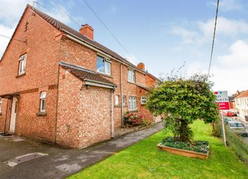 Springfield Road, Westbury BA13. 3 bed semi-detached house for sale