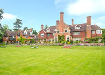 Thumbnail 3 bed flat to rent in Framewood Manor, Framewood Road, Fulmer, Buckinghamshire