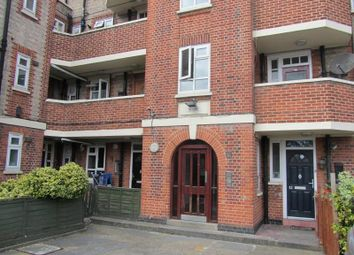 Thumbnail 3 bed flat for sale in Malden Way, New Malden, Surrey.