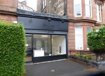 Thumbnail Studio to rent in Minard Road, Shawlands, Glasgow