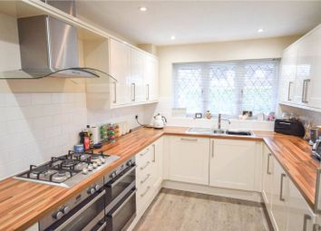 Thumbnail 4 bed detached house to rent in The Woodlands, Wokingham, Berkshire