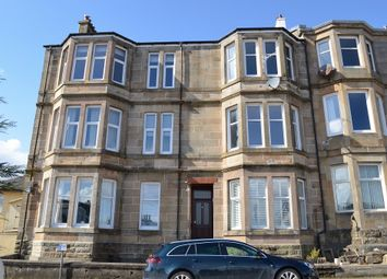 Thumbnail 1 bedroom flat for sale in Argyll Terrace, Kirn, Argyll And Bute
