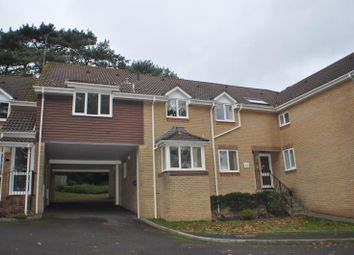Thumbnail 2 bed flat to rent in Sunningdale Gardens, Broadstone