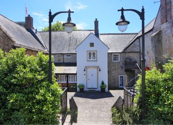 Thumbnail 3 bed terraced house for sale in Stinsford, Dorchester