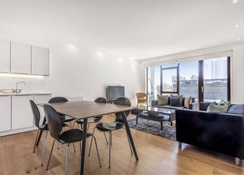Thumbnail 3 bed flat for sale in Gibson Road, London