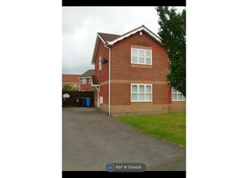 Thumbnail 2 bed semi-detached house to rent in Beck Close, Liverpool