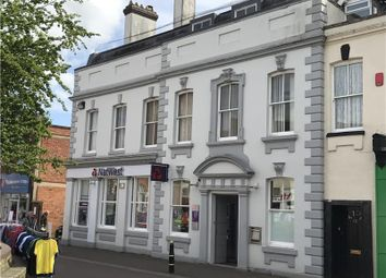 Thumbnail Retail premises for sale in 31, Market Square, Rugeley, Staffordshire, UK