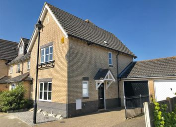 Thumbnail 3 bed property to rent in Martinet Green, Ipswich