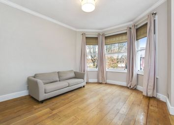 Thumbnail 2 bed flat to rent in Teignmouth Road, Mapesbury Conservation Area, Willesden Green, London