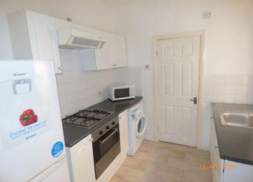 Thumbnail 2 bedroom flat to rent in Cartington Terrace, Heaton, Newcastle Upon Tyne