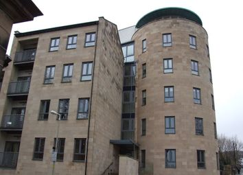 Thumbnail 2 bed flat to rent in The Roundhouse, Nelson Street