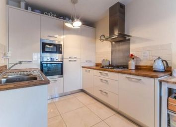 Thumbnail 3 bed semi-detached house for sale in Albion Drive, Larkfield, Aylesford, Kent