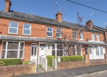 Thumbnail 3 bed terraced house for sale in Albert Road, Alton, Hampshire