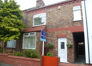 Thumbnail 3 bed property to rent in Midland Street, Widnes