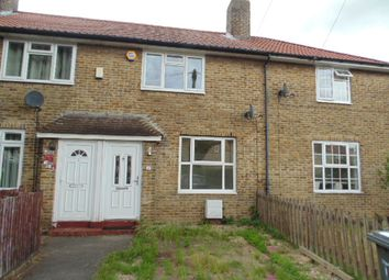 Thumbnail 2 bedroom terraced house to rent in Fieldside Road, Bromley