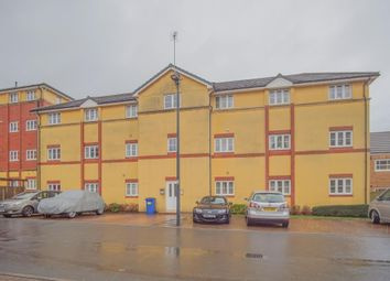 Thumbnail 2 bed flat for sale in Shepherds Walk, Bradley Stoke, Bristol
