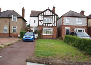 Thumbnail 2 bed detached house for sale in Harehedge Lane, Burton-On-Trent, Staffordshire