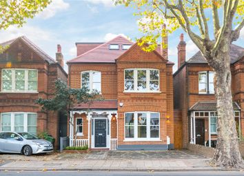 Thumbnail 6 bed detached house for sale in Mortlake Road, Kew, Surrey