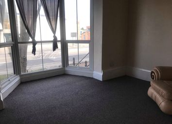 Thumbnail 2 bed semi-detached house to rent in Anlaby Road, Hull